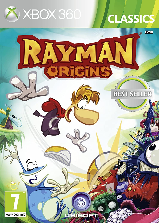 Rayman Origins (Classics)