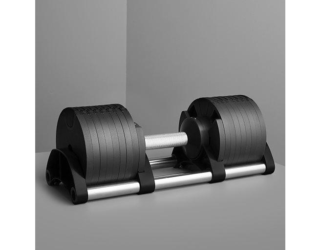 NÜO Nuobell 2-32 kg (Par), Hantlar