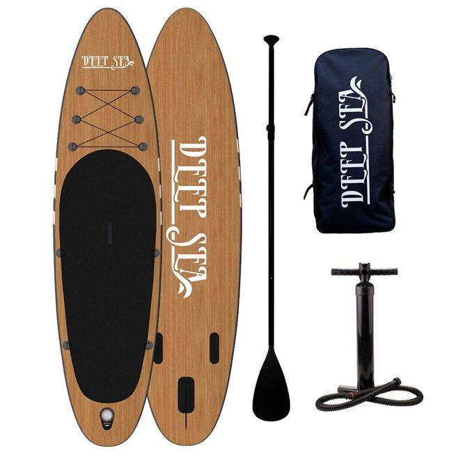 Deep Sea SUP DRAKKAR 300 cm, SUP Board