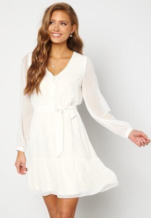 Happy Holly Ninni dress White 32/34