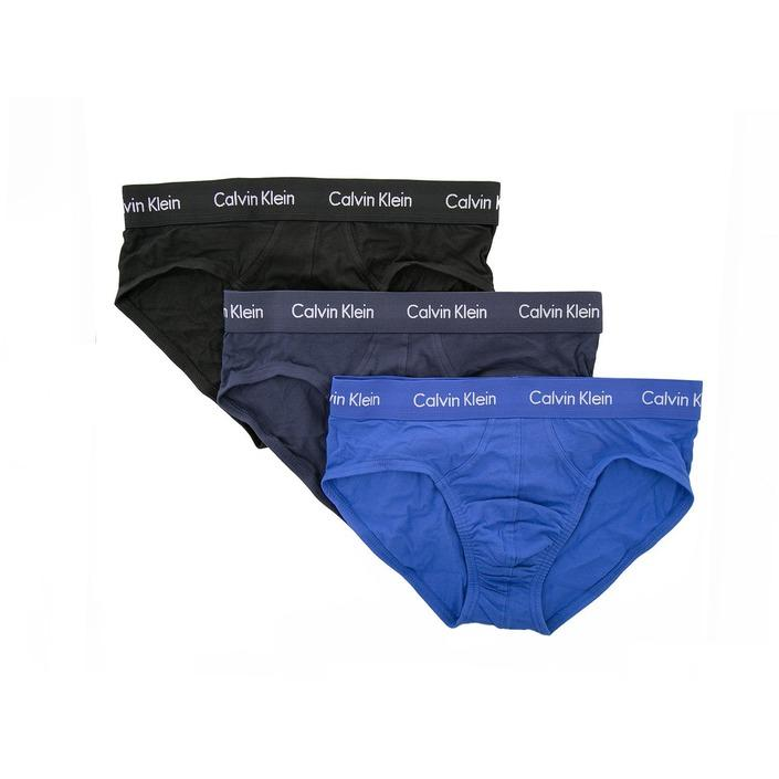 Calvin Klein Underwear Men's Underwear Blue 165556 - blue S