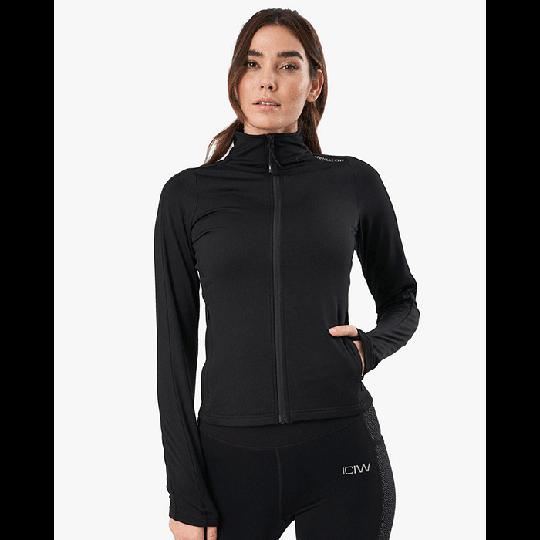 Outdoor Training Fleece, Black