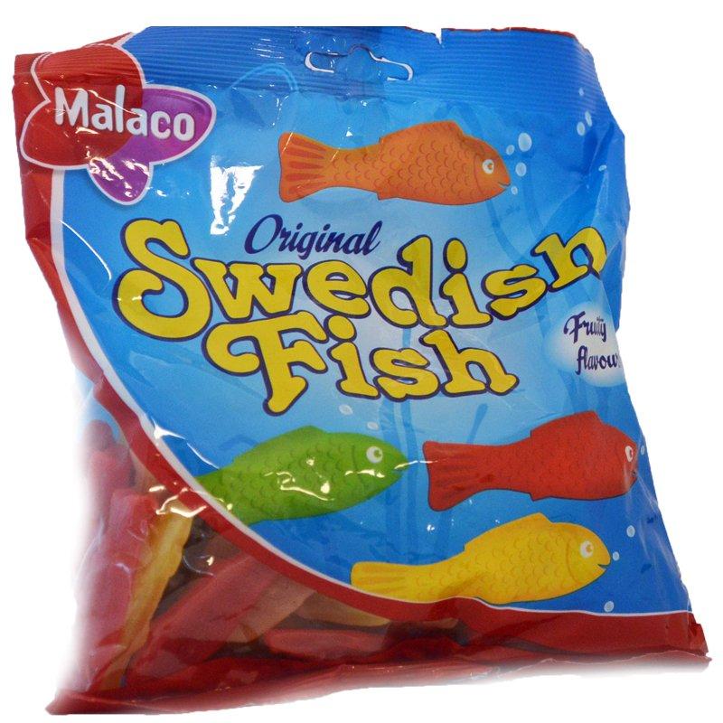 Swedish Fish - 67% rabatt