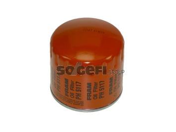Öljynsuodatin FRAM PH5117