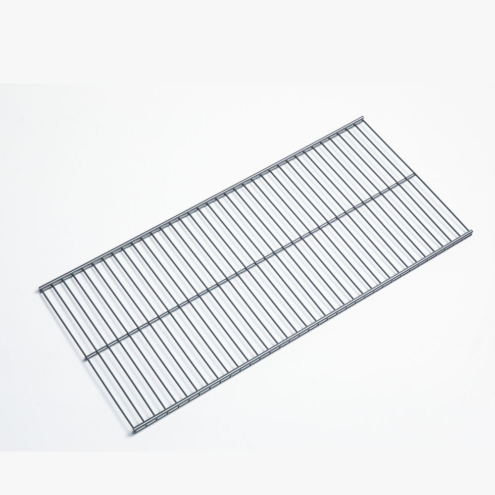 Pelly System Trådhylle Sølv, 550
