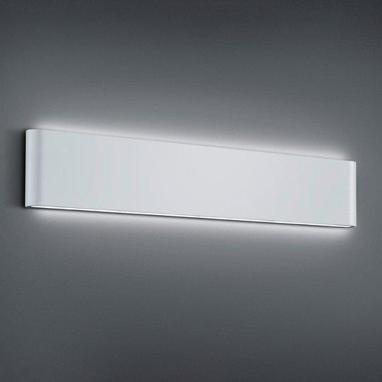 LED-ulkoseinälamppu Thames II, valkoinen