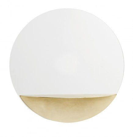 Speil Circle Gold