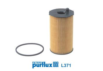 Öljynsuodatin PURFLUX L371