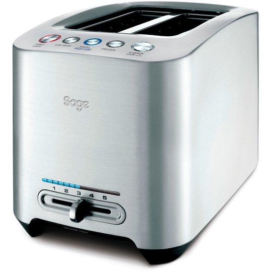 Sage Brödrost The Smart Toaster - 2 skivor