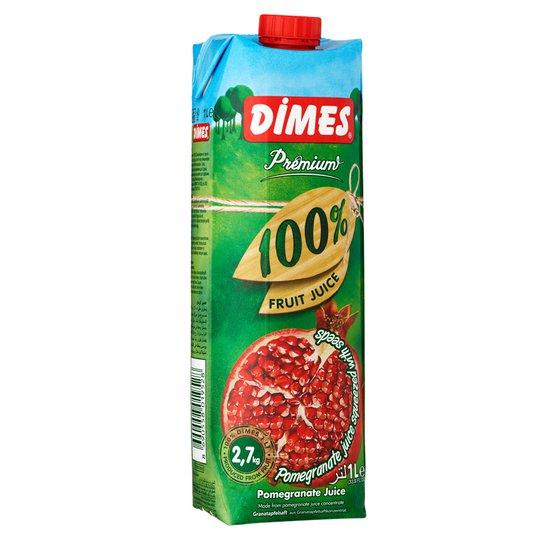 Granatäppeljuice Premium 1l - 54% rabatt