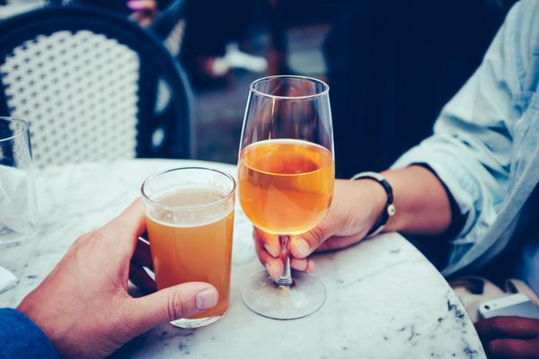London Craft Beer. Private Tour. For Four. By SideStory