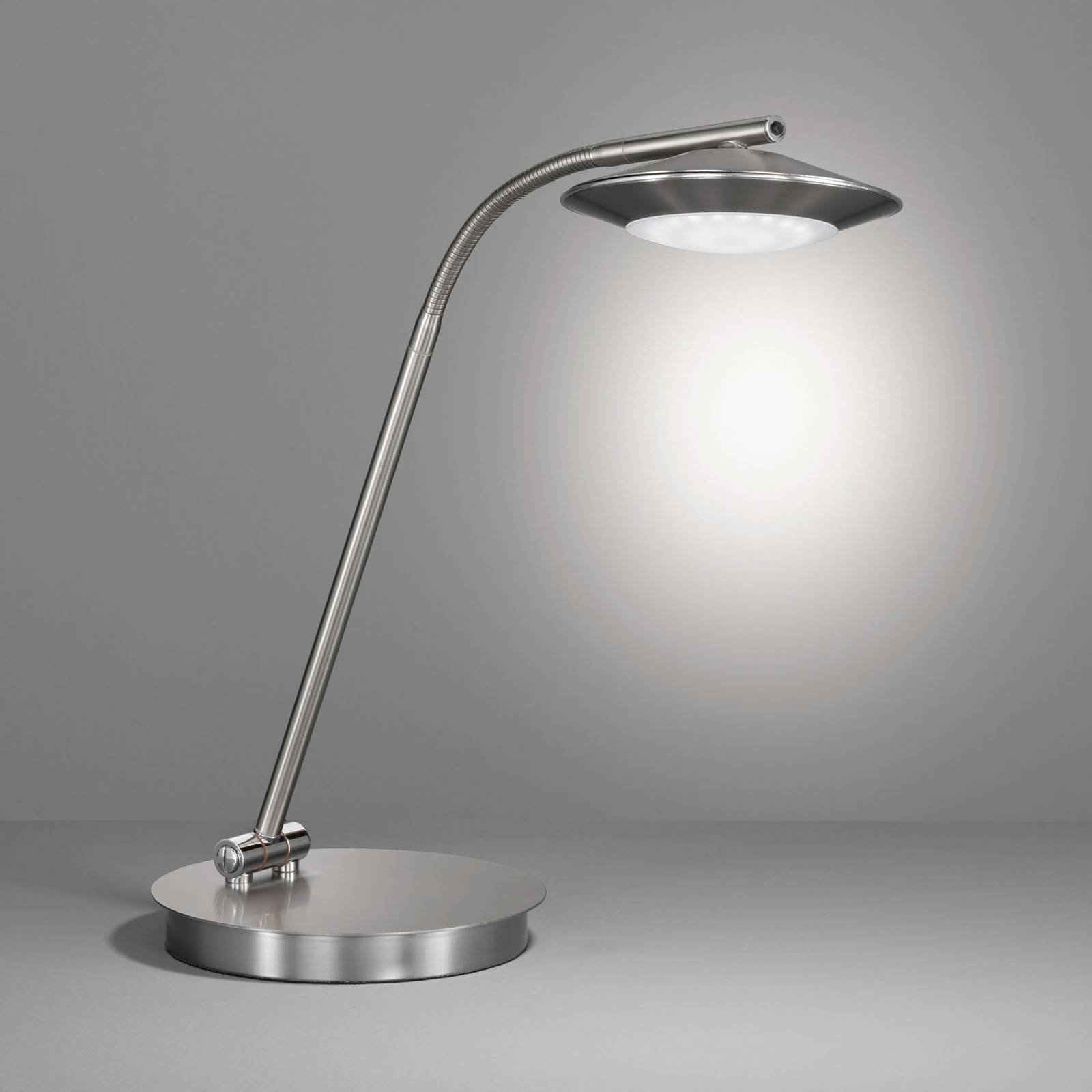 LED-bordlampe Z-Beta ZigBee fjernkontroll touch