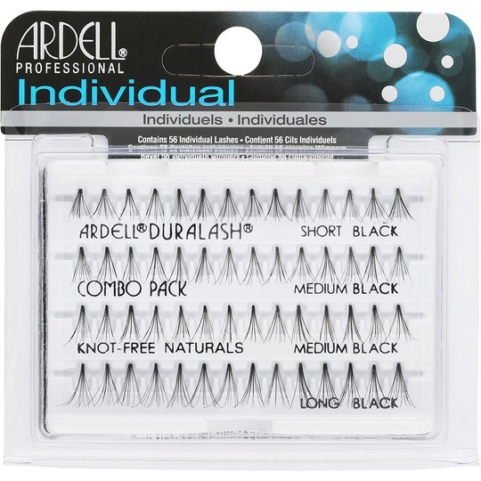 Ardell Duralash Professional Individuals Combo Pack, Ardell Irtoripset