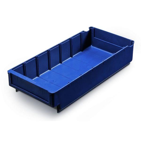 Schoeller Allibert ARCA 4530 Lokerolaatikko sininen 400x188x80 mm