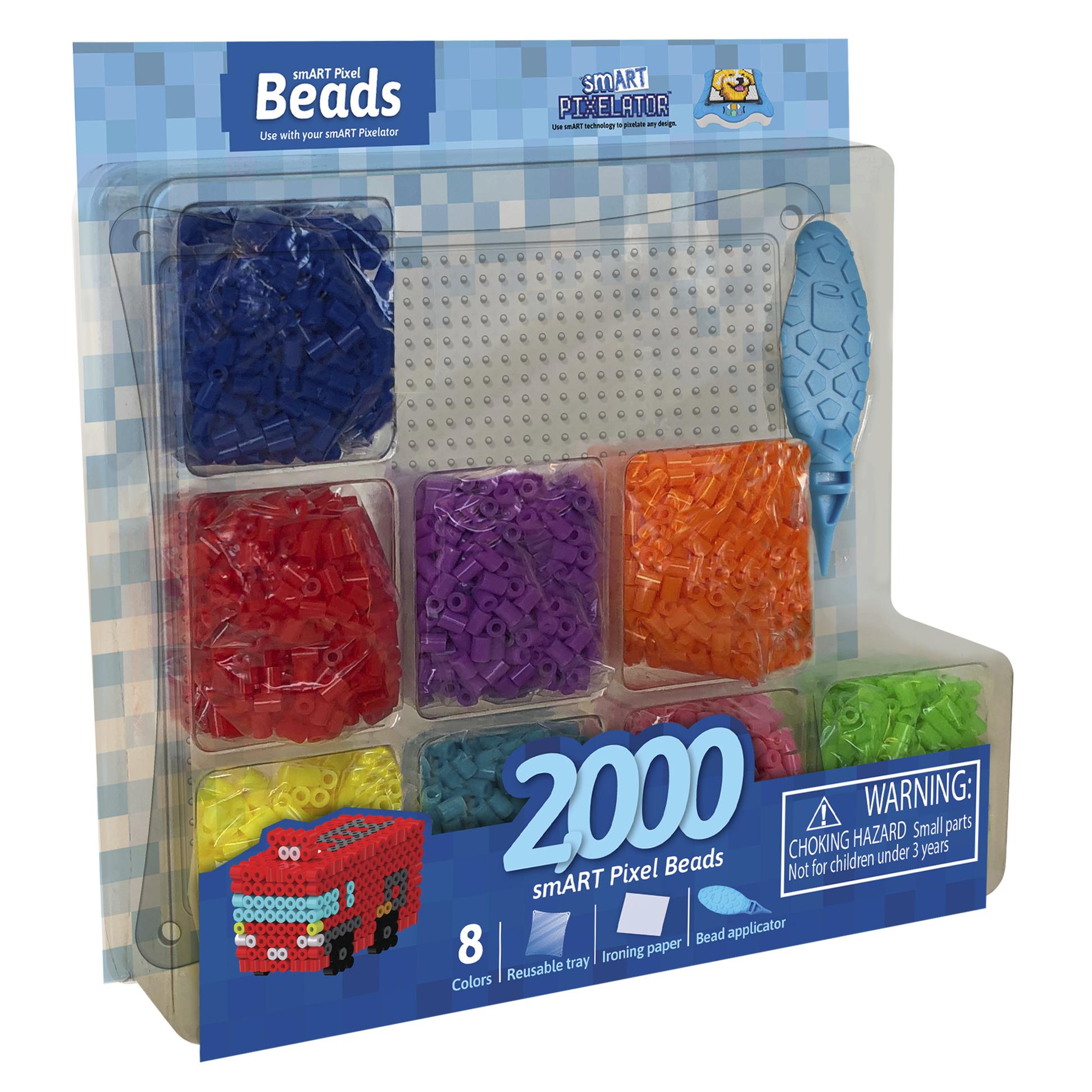 smArt - Pixelator Bead Set Small (50-00475)