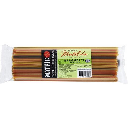 Pasta Tricolore - -1% rabatt