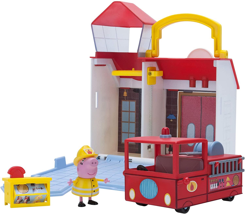 Peppa Pig - Fire Rescue (905-0588)