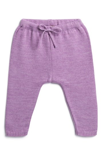 Petite Chérie Atelier Evy Bukse, Light Purple/Dusty Purple 62
