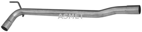 Korjausputki, katalysaattori ASMET 04.106