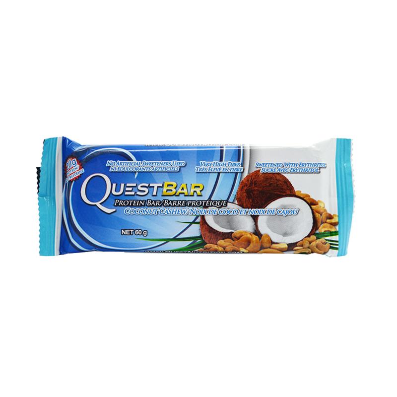 Proteinbar Kokos & Cashewnötter - 40% rabatt