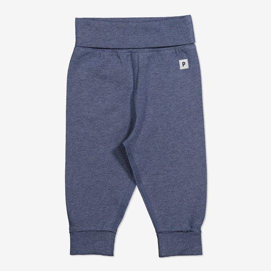Myk bukse baby blå