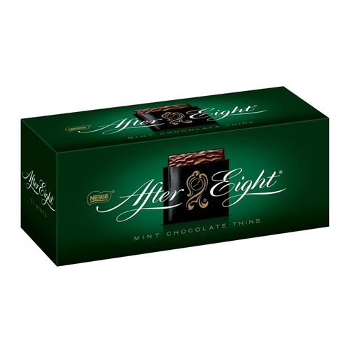 After Eight - 200 g