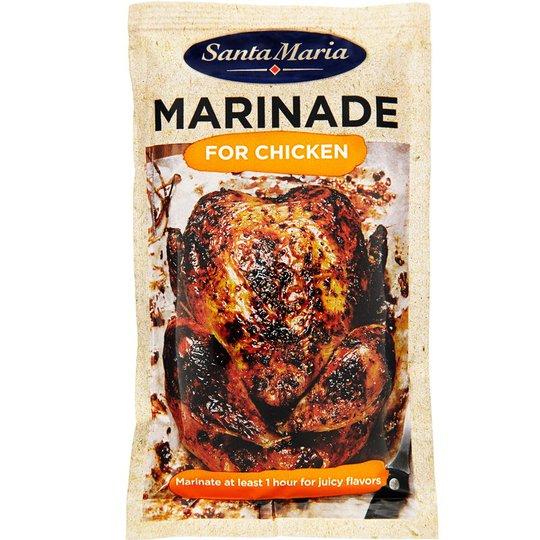 Marinad Kyckling - 18% rabatt