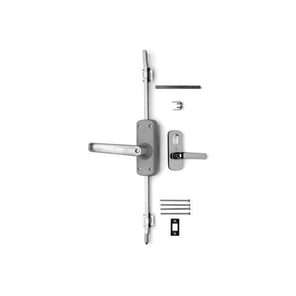 ASSA Fix 722-13 Nedstang 13 x 1064 mm, faset ende