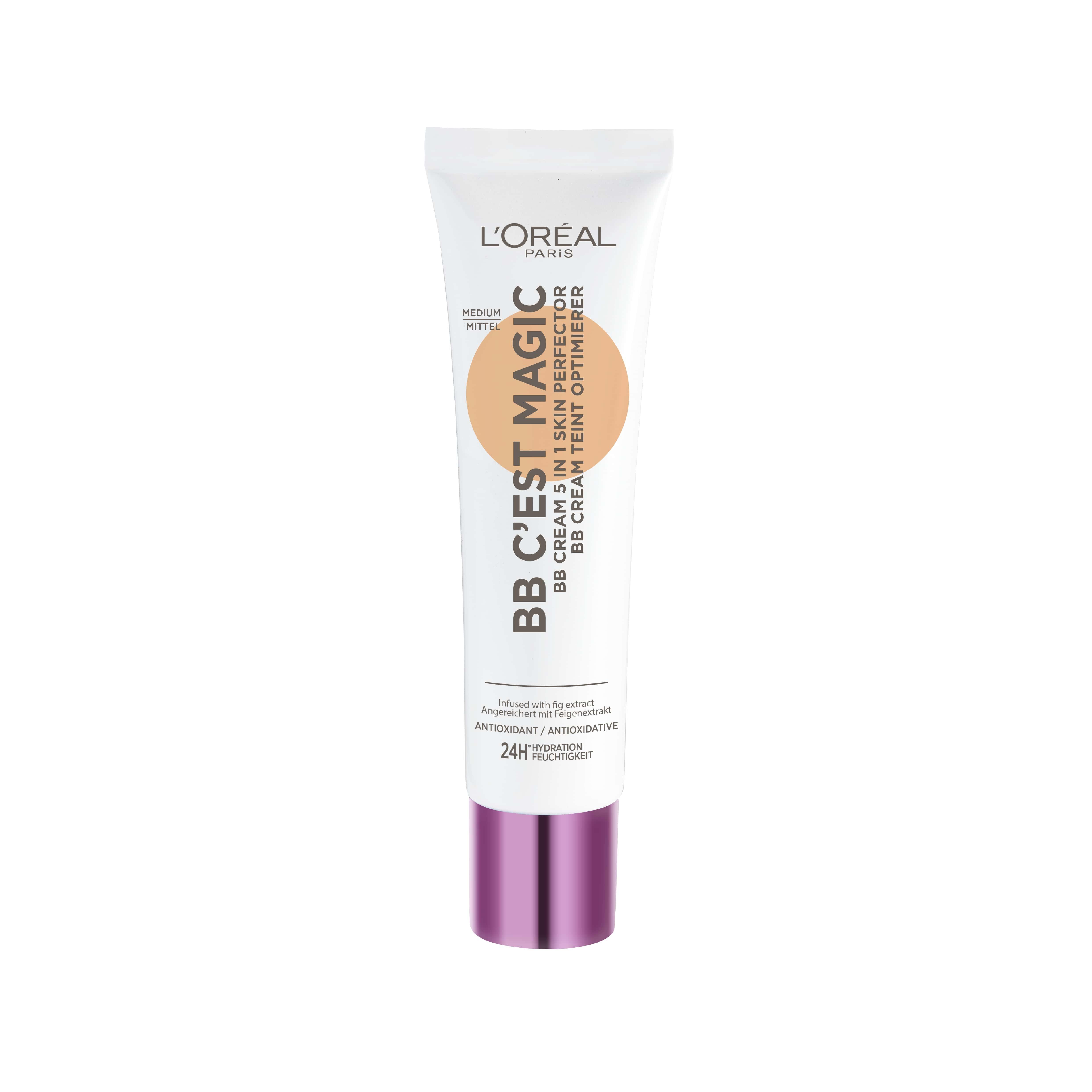 L'Oréal - BB C'est Magic 30 ml - Medium