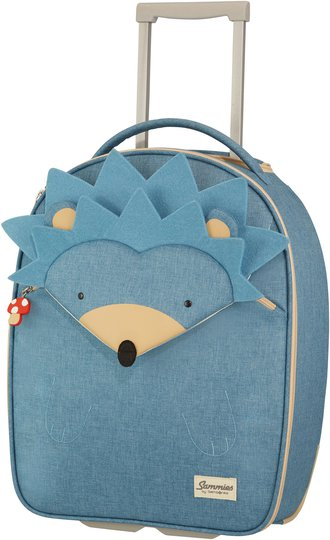 Samsonite Hedgehog Harris Koffert 22,8L, Blue