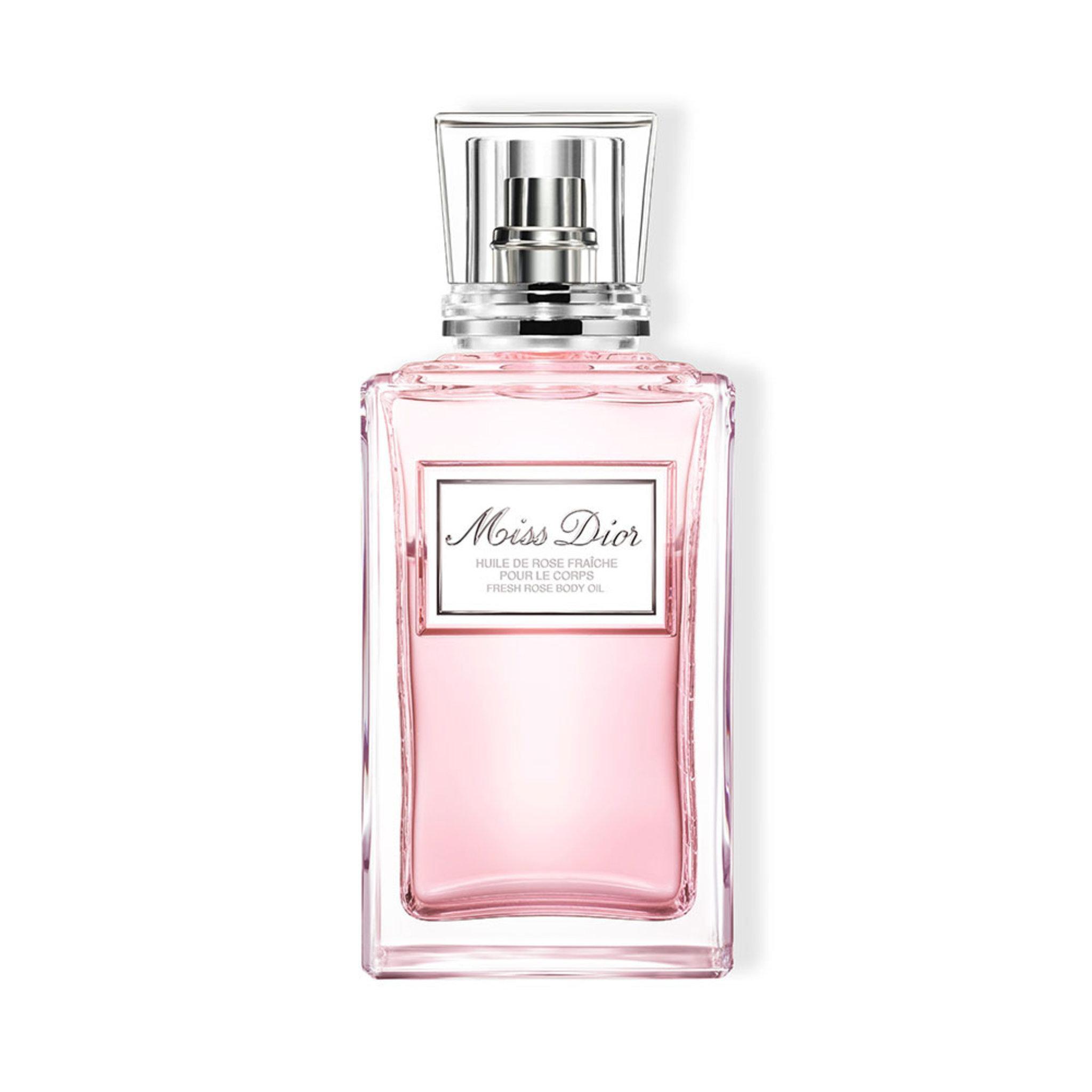 Miss Dior Body Oil, 100 ML