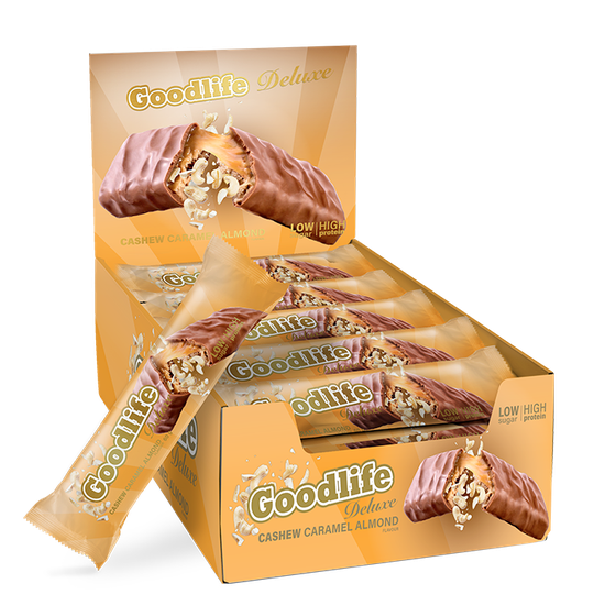 12 x Goodlife Deluxe, 60 g