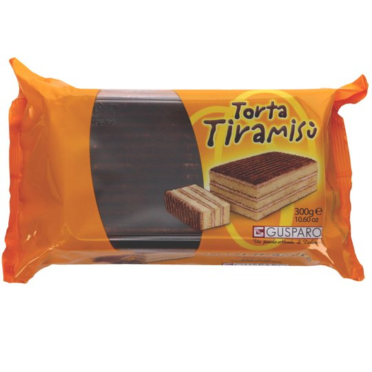 Tårta Tiramisu - 29% rabatt