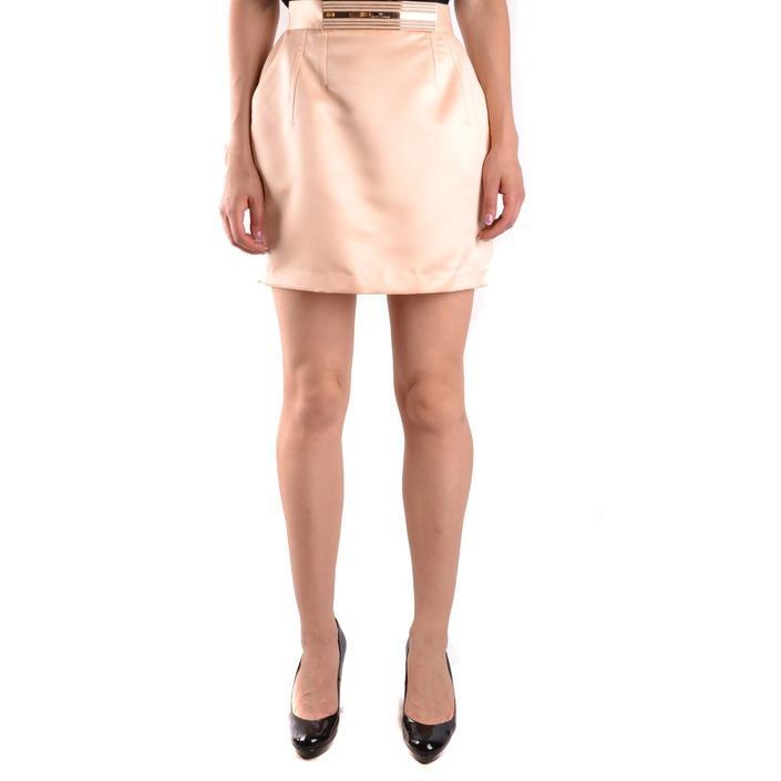 Elisabetta Franchi Women's Skirt Pink 161224 - pink 40