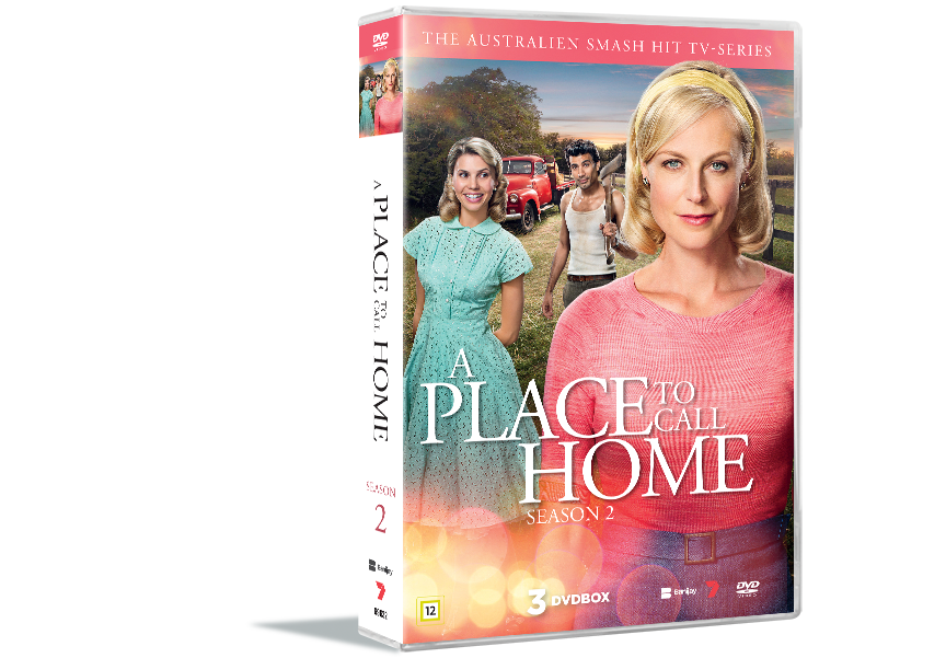 En Ny Begyndelse /A Place To Call Home Season 2