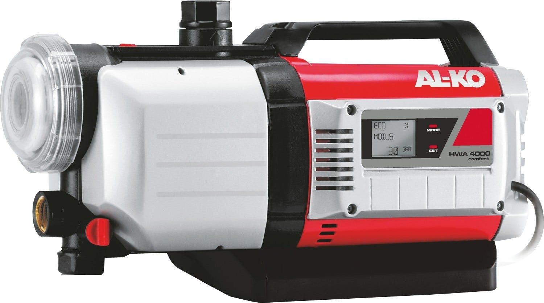 AL-KO Pumpeautomat HWA 4000 Comfort