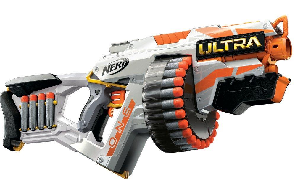 NERF Ultra - One Motorized Blaster (E6596)