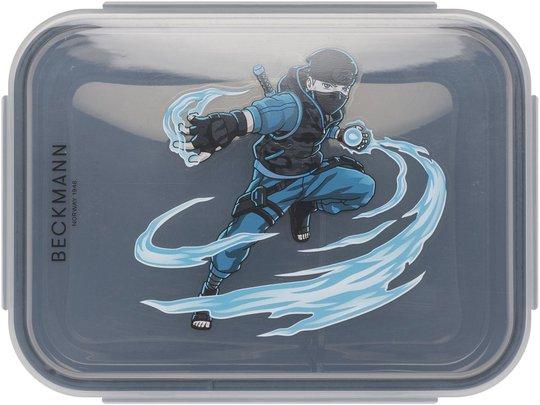 Beckmann Matboks, Ninja Master