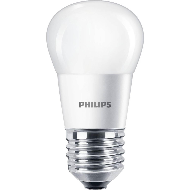 Philips LED 40w klot e27 nd