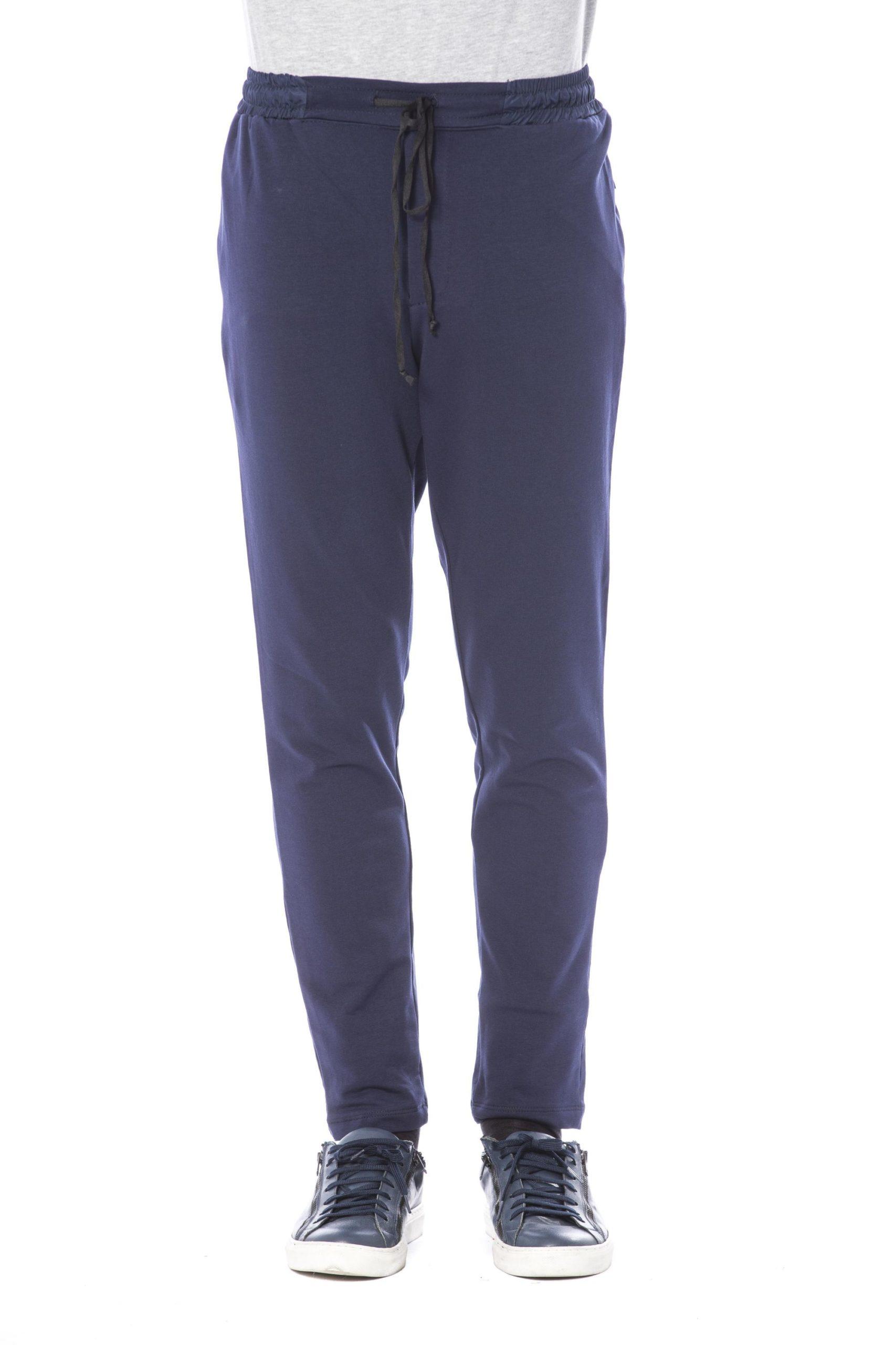 Verri Men's Trouser Blue VE1394866 - XL
