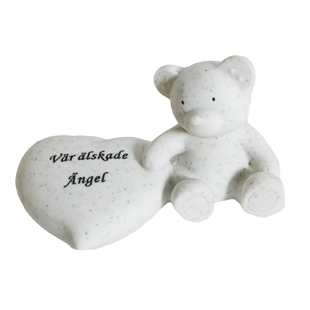 Minnesprydnad - Vår älskade ängel