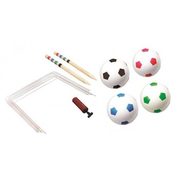 Spring Summer - Football Croquet (302239)