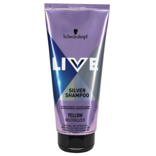 Silver Shampoo - 63% rabatt