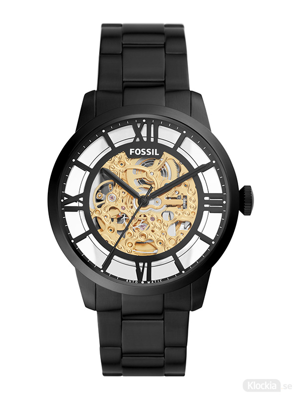 FOSSIL Townsman Automatic ME3197