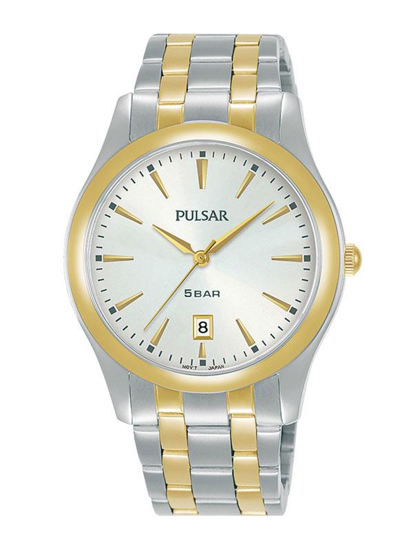 PULSAR Classic Gent 38mm PG8314X1 - Herrklocka