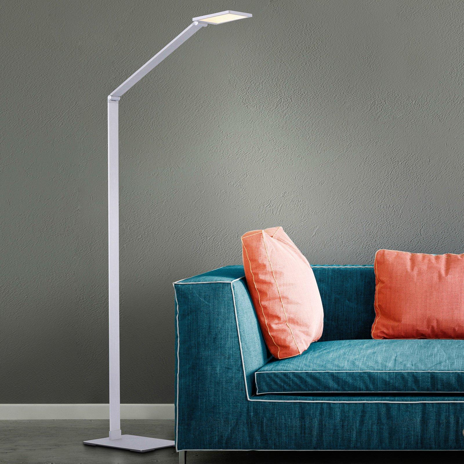 Paul Neuhaus Q-HANNES LED-gulvlampe