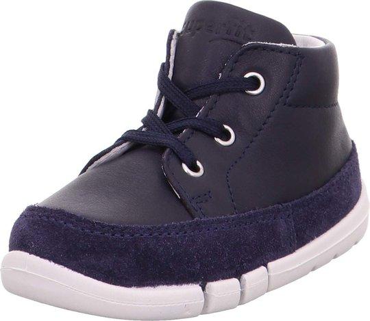 Superfit Flexy Sneaker, Blue, 20