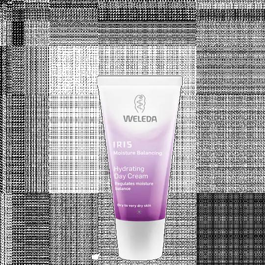 Iris Hydrating Day Cream, 30 ml
