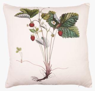 Strawberry koristetyyny moniväri