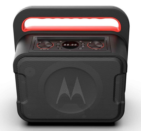 Motorola Sonic Maxx 810 Bluetooth Høyttaler